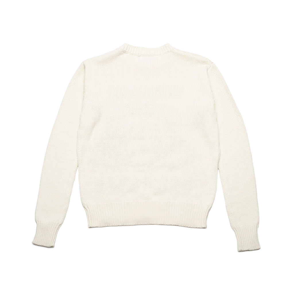 MSFW20.15.03 Fear City Knit Crewneck