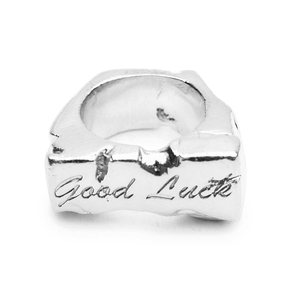 Good Luck Ring