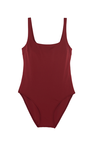 Usha One Piece Swimsuit