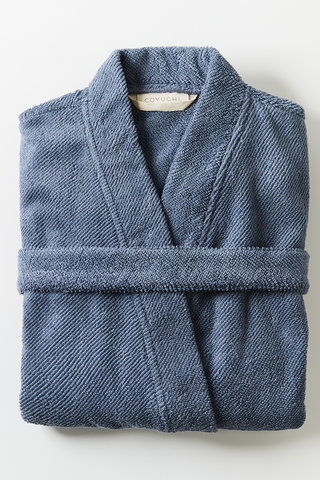 Coyuchi Air Weight Robe