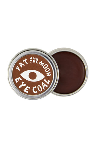 Earth Eye Coal