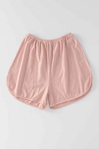 30s Cotton Shorts