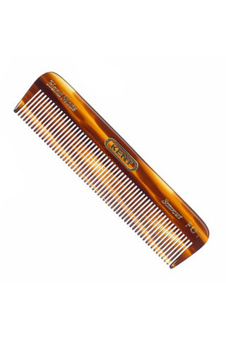 Handmade Fine Toothed Pocket Comb