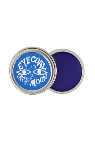 Lapis Eye Coal