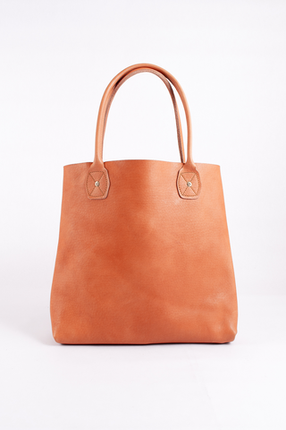 Palace Exclusive Slouch Leather Tote
