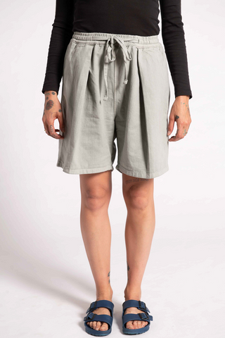 Tanma Canvas Shorts