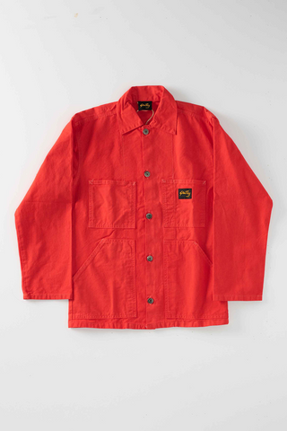 Stan Ray Shop Jacket
