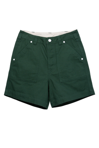 Canvas Chore Shorts