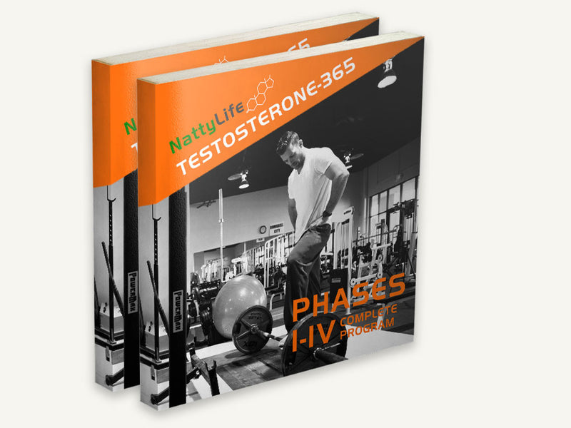 Testosterone-365 Programs