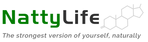 NattyLife - The strongest version of yourself, naturally