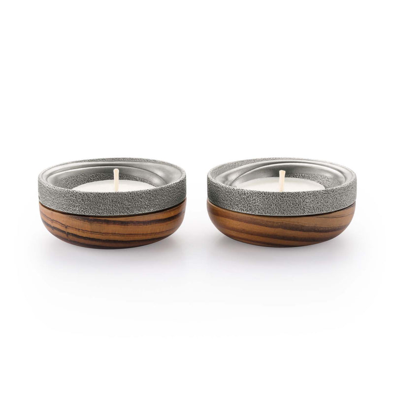 Tealight Pair