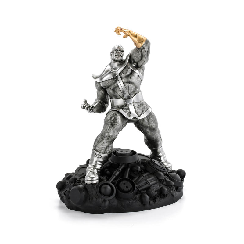 Limited Edition Thanos the Conqueror Figurine