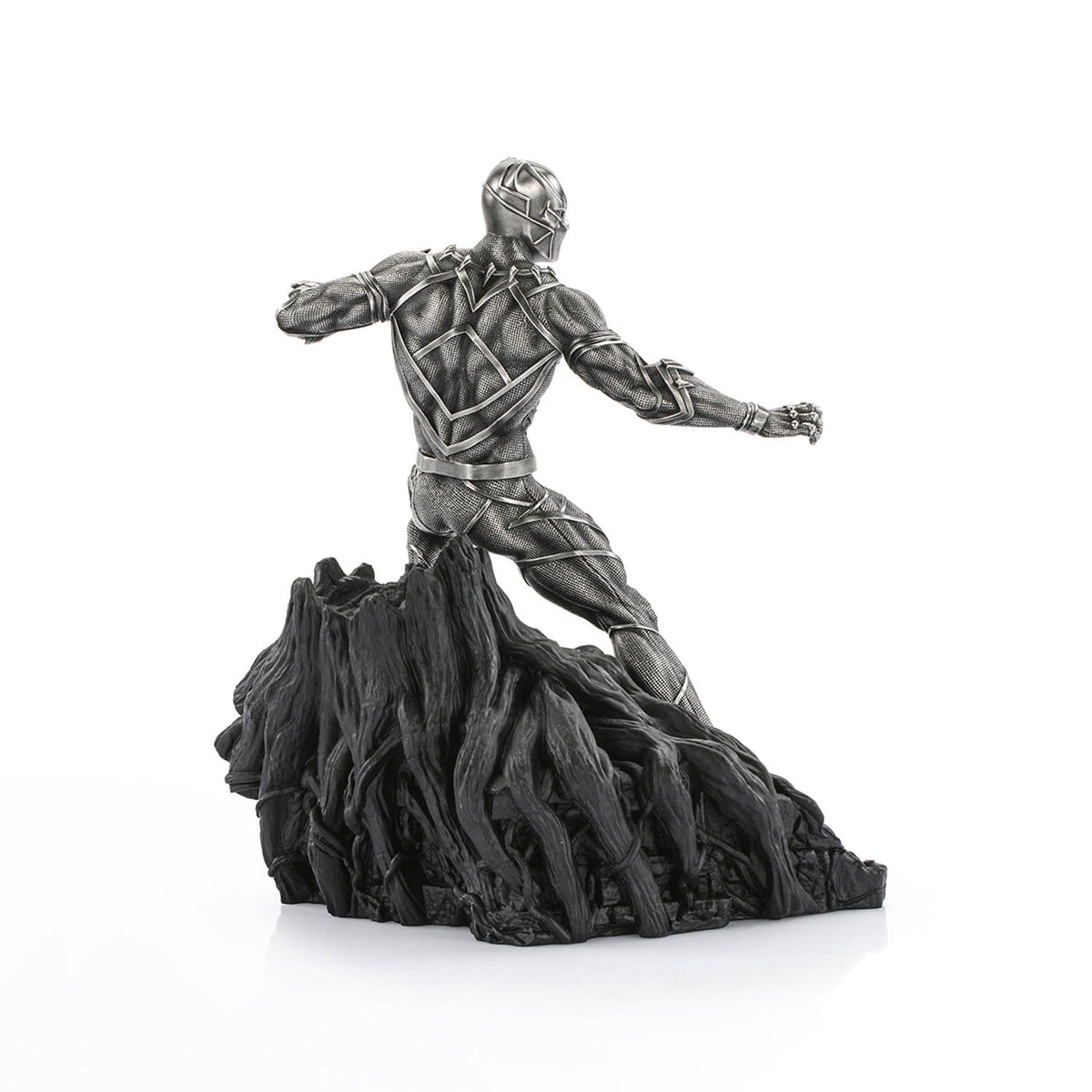Limited Edition Black Panther Guardian Figurine (pre-order)