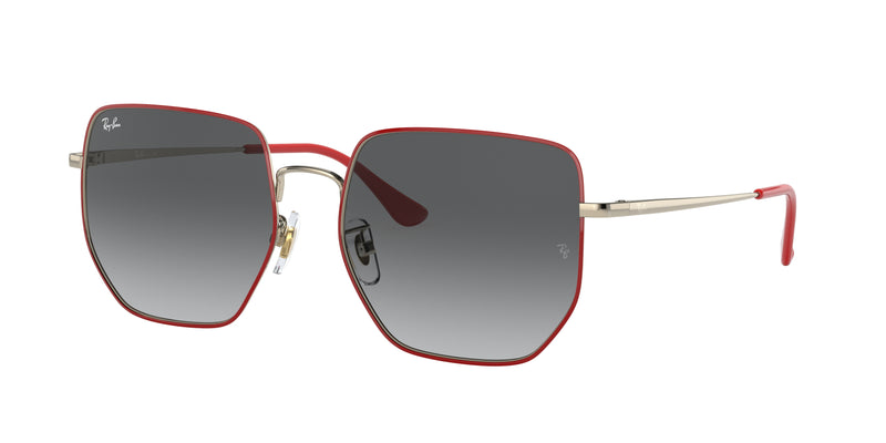 Ray-Ban Highstreet 0RB3764D 920011 59