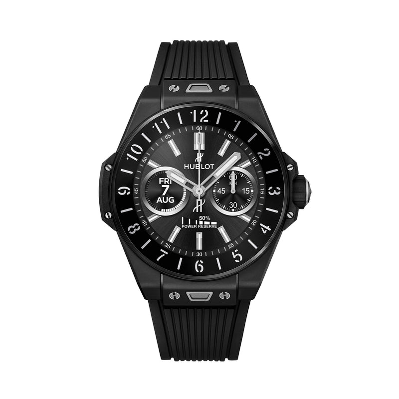 Big Bang e Black Ceramic 42mm