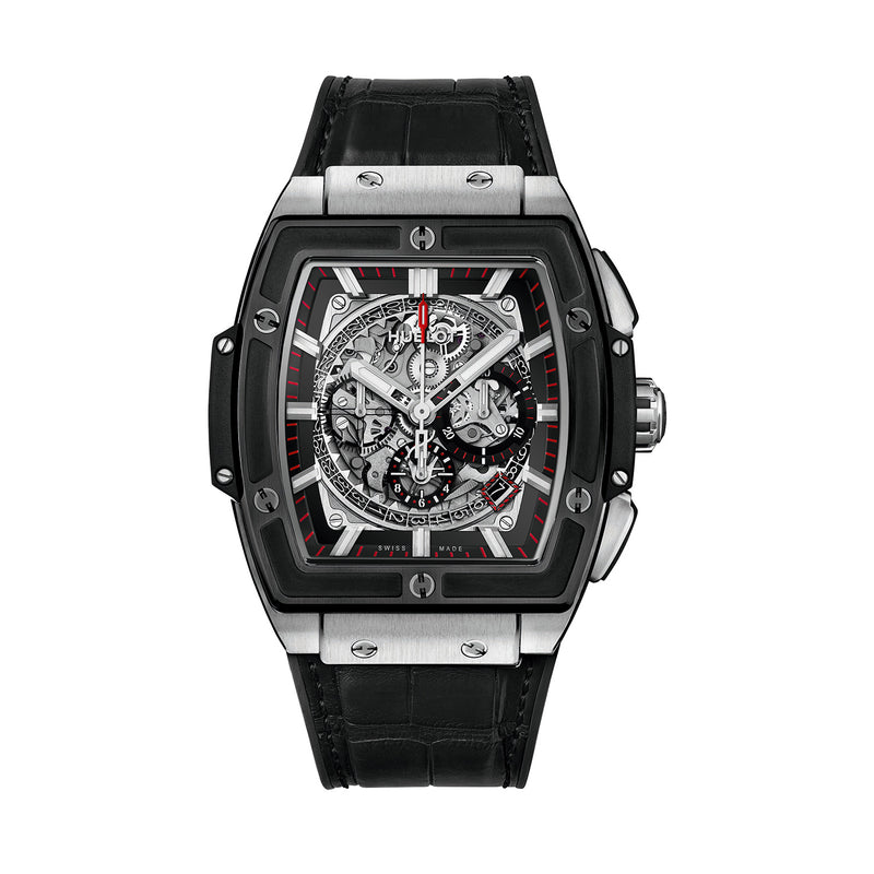 Spirit of Big Bang Titanium Ceramic 45mm