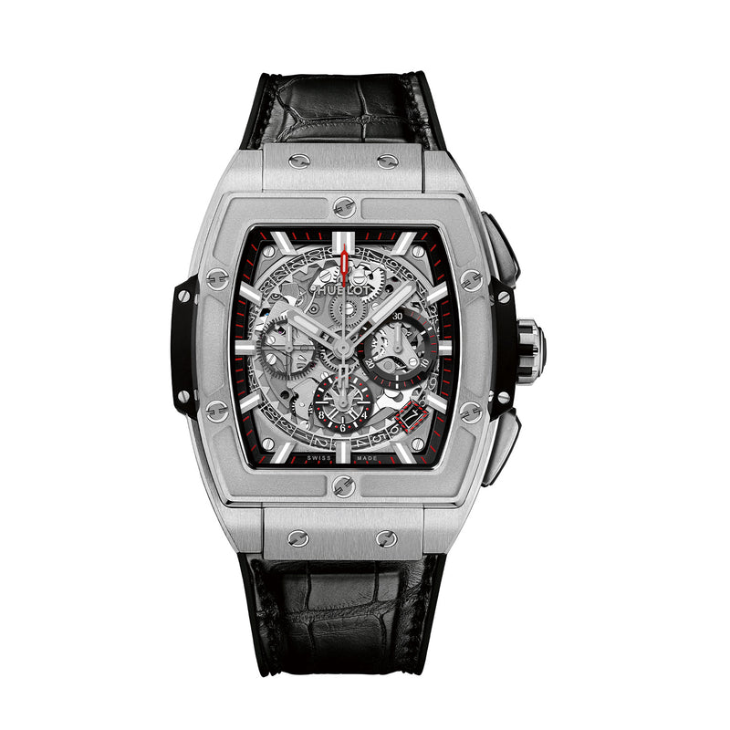 Spirit of Big Bang Titanium 42mm