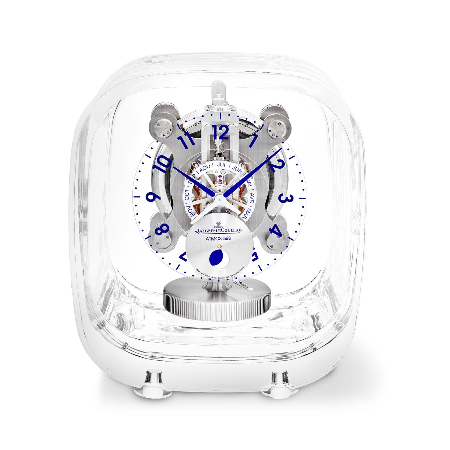 Atmos 568 By Marc Newson - Q5165107