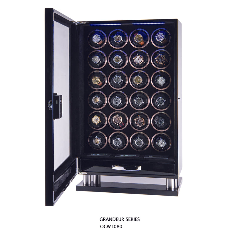 Watch Winder Model OCW1080