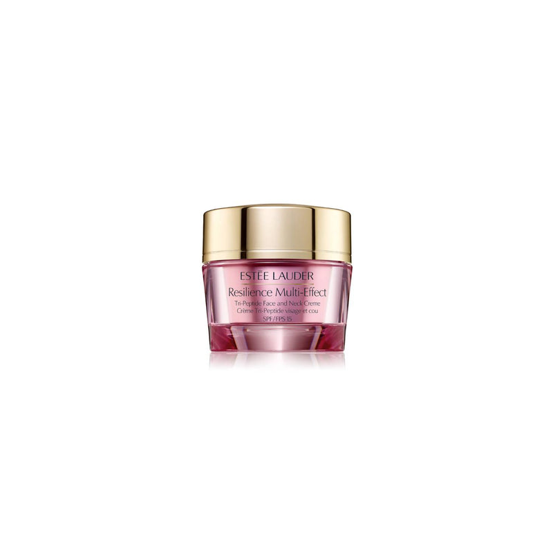 Resilience Lift Multi-Effect Firming/Lifting Face and Neck Cream SPF 15/PA+++, N/C
