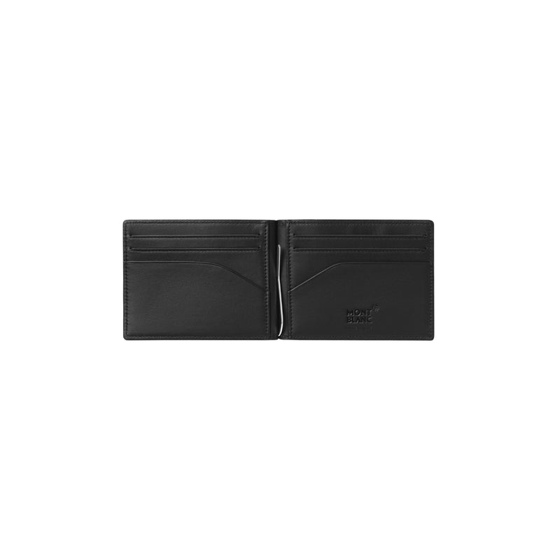 MB Extreme 2.0 Wallet 6cc Money Cl Black