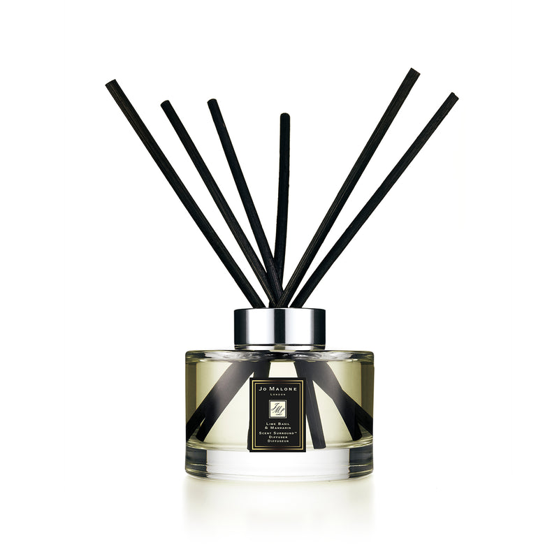 Lime Basil & Mandarin Scent Surround™ Diffuser, 165ml