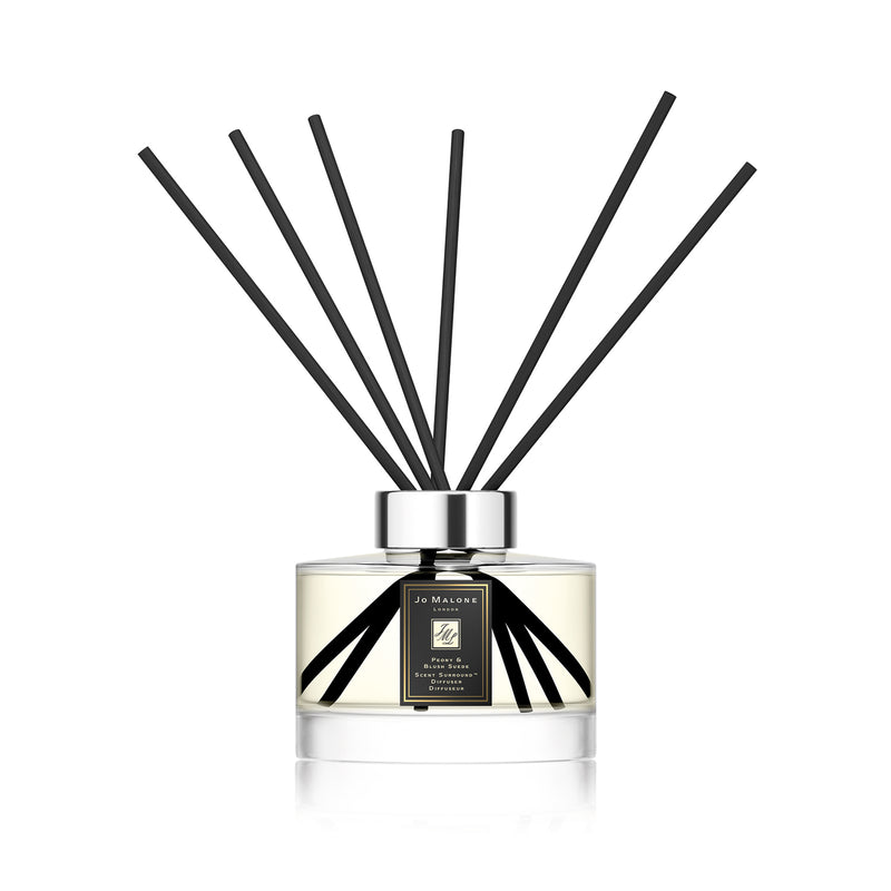 Peony & Blush Suede Scent Surround™ Diffuser, 165ml