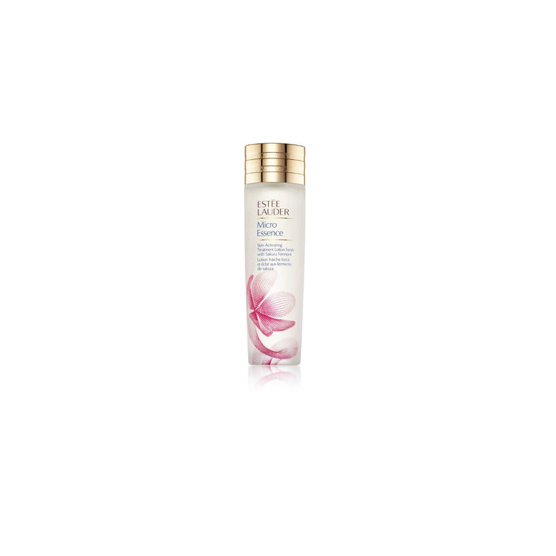 Micro Essence Skin Activating Treatment Lotion with Sakura Ferment