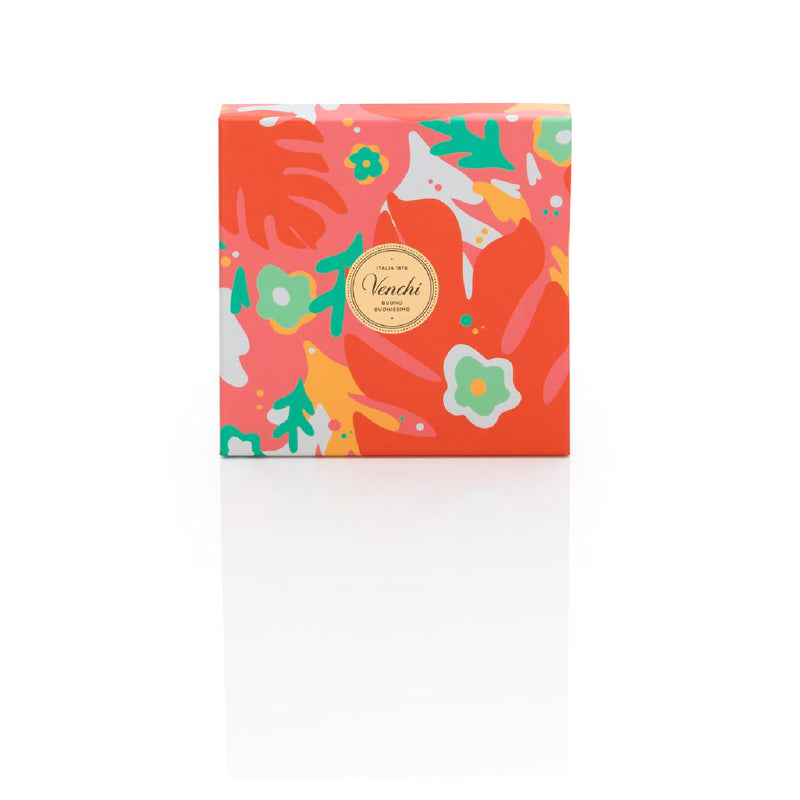 Assorted Giandujotti Spring Square Box 106g