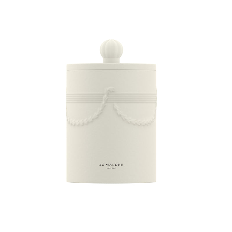 Pastel Macaroons Townhouse Candle, 300g