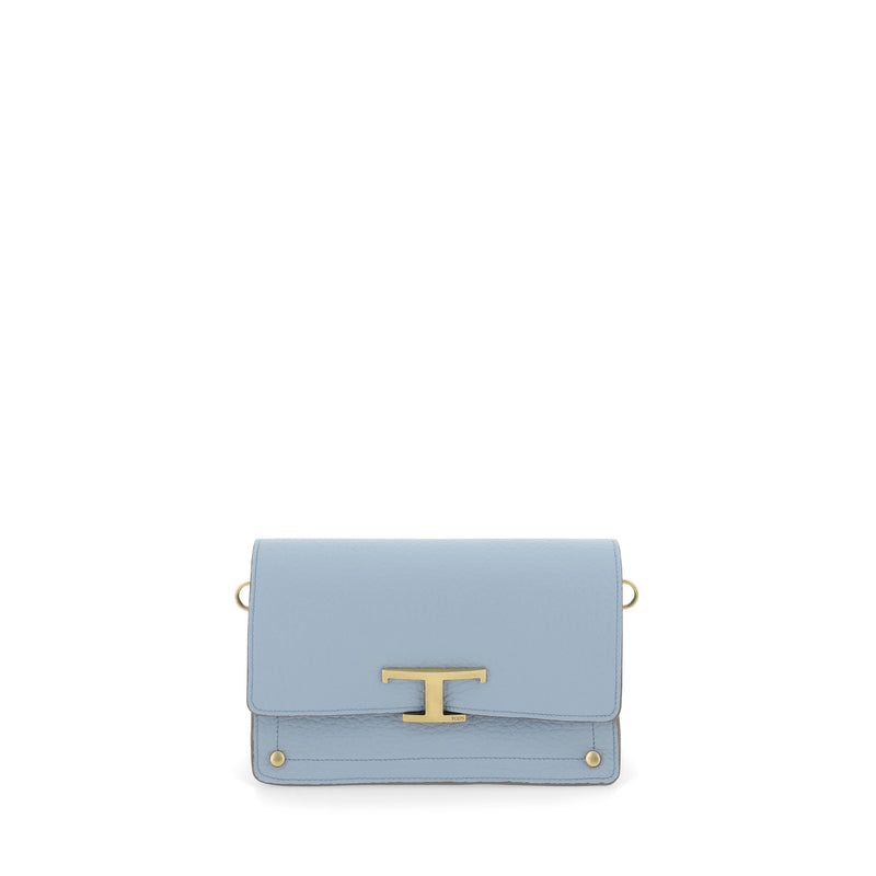 Tod's T-Timeless Flap Bag