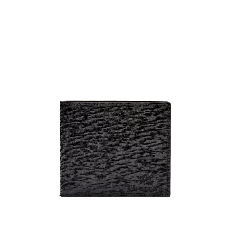 Billfold Coin Wallet St James Leather