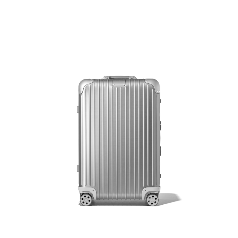 RIMOWA Original Check-In M in Silver