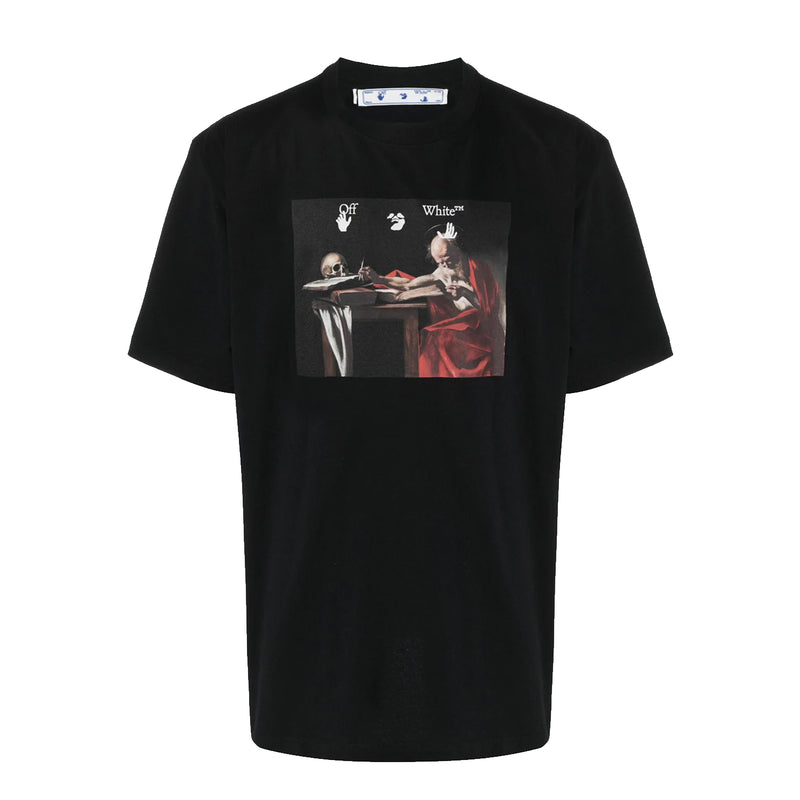 CARAVAGGIO S/S OVER TEE