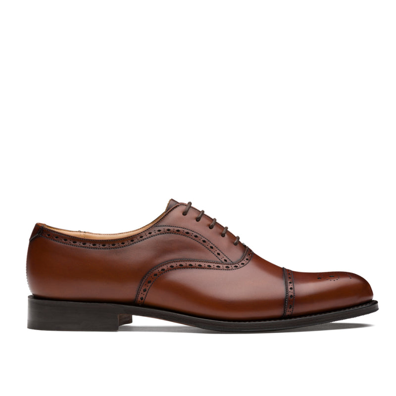 Weymouth Nevada Leather Oxford