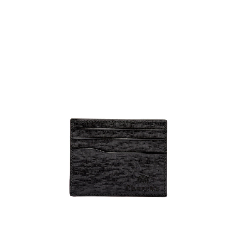 Card Holder St James Leather