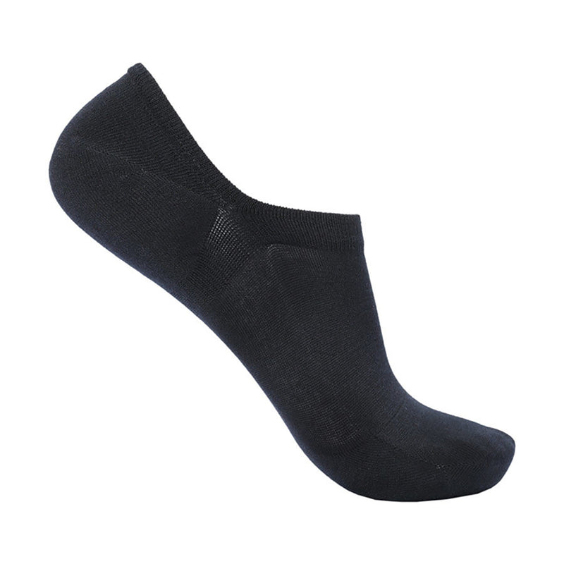 Soft Socks for Men with 7% mulberry Silk