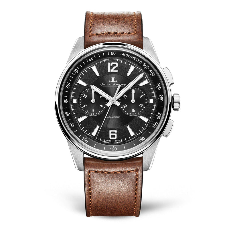 Polaris Chronograph Stainless Steel