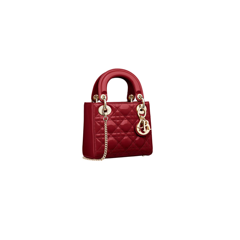"Small ""Lady Dior""Bag"