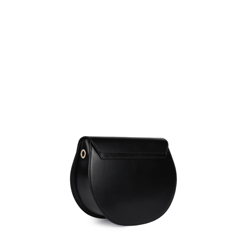 METROPOLIS MINI CROSSBODY ROUND