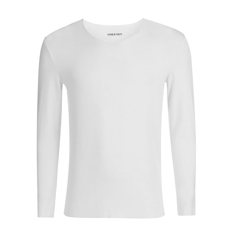 Seamless, Breathable Modal Basic Wear