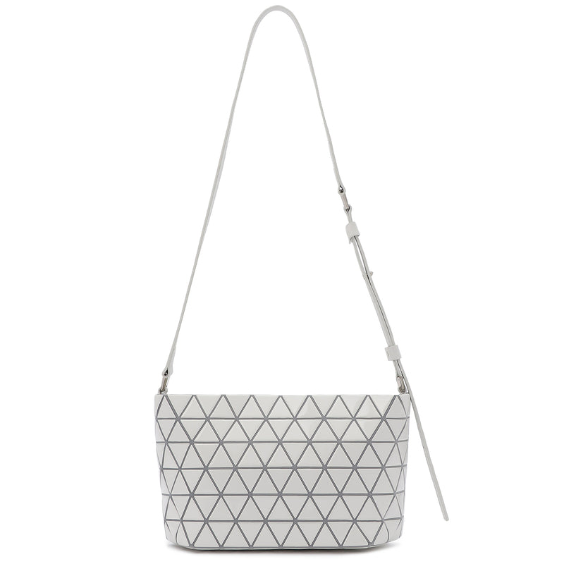 Crystal Gloss Shoulder Bag
