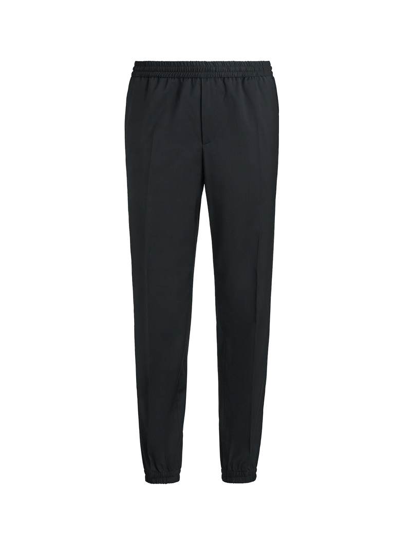 Wool Joggers