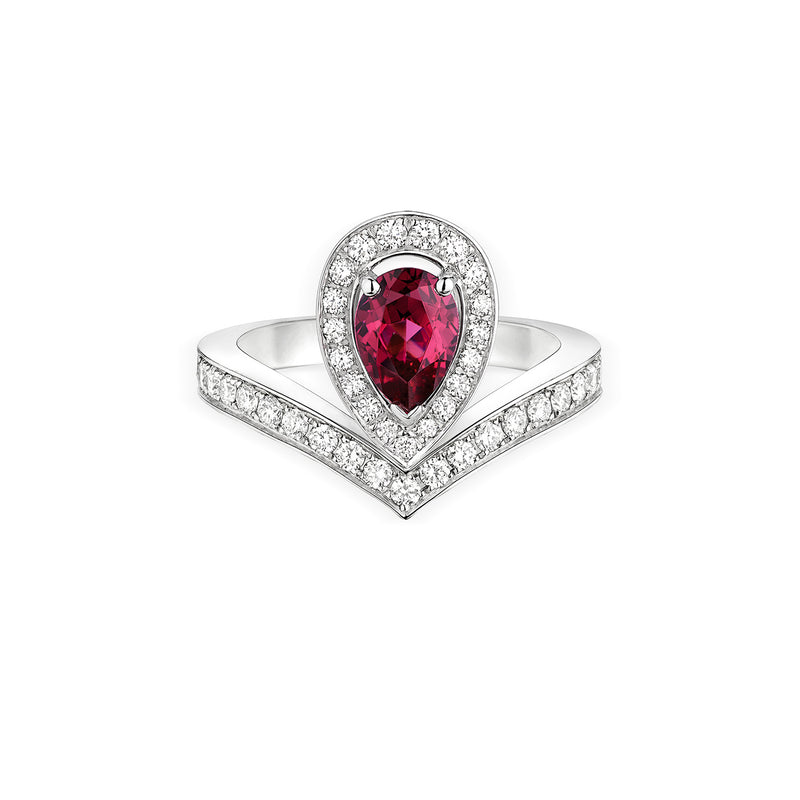 Joséphine Aigrette Ring