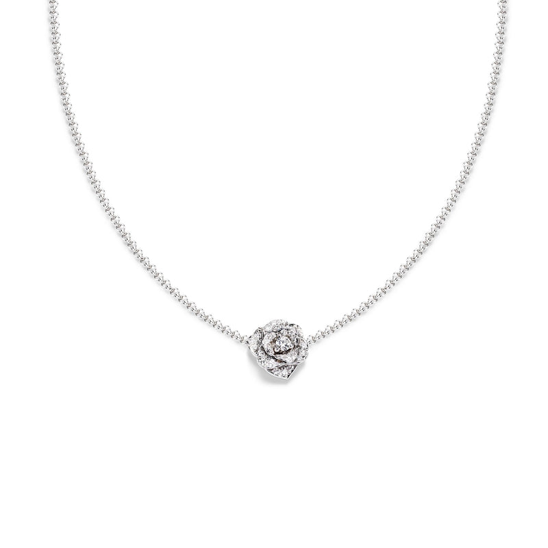 Piaget Rose Small Necklace