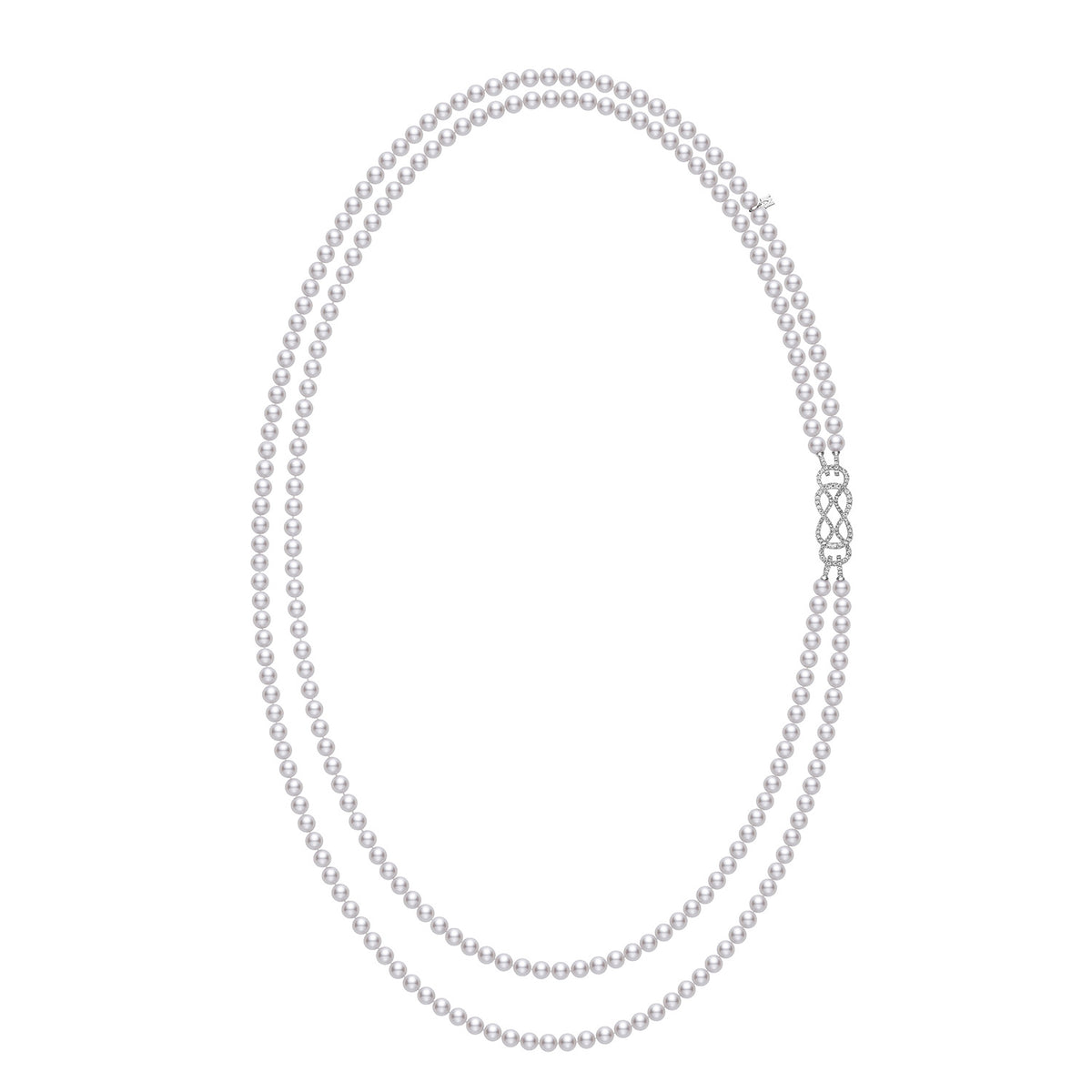 Ruyi Collection - Necklace