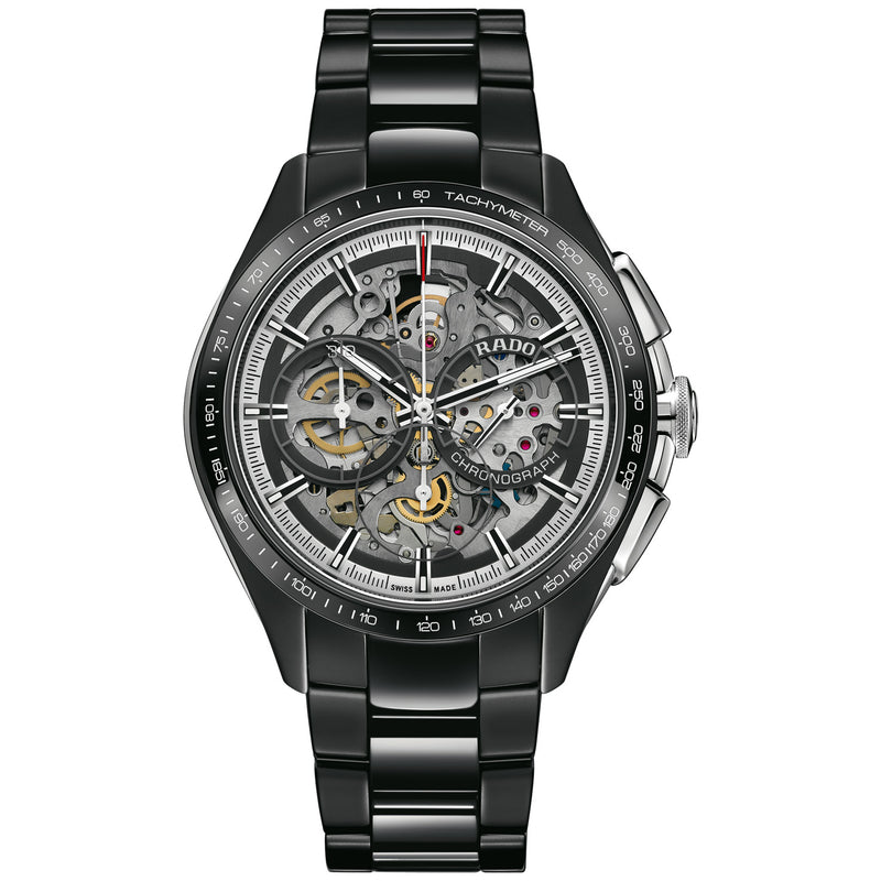 HyperChrome Skeleton Automatic Chronograph