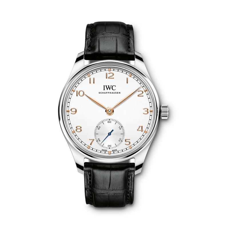 Portugieser Automatic 40 - IW358303