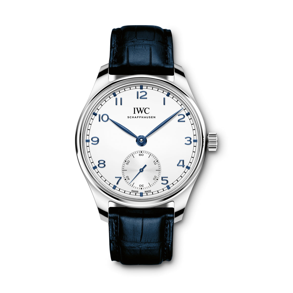 Portugieser Automatic 40 - IW358304