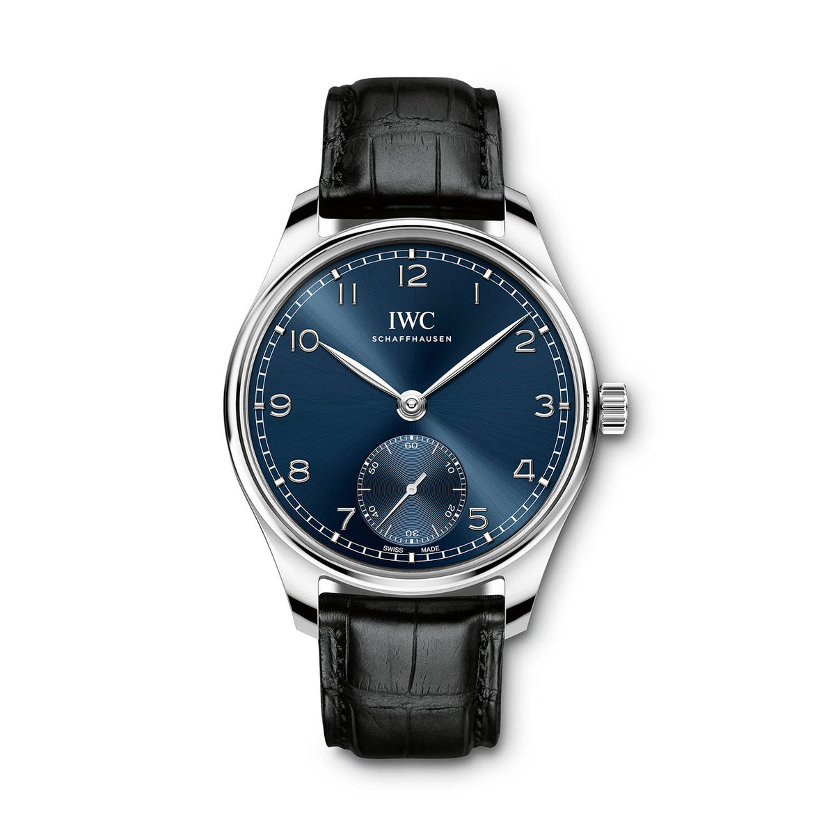 Portugieser Automatic 40 - IW358305